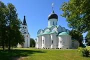 Александров. Успенский монастырь