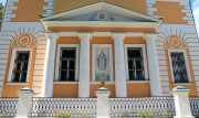 Хотьково. Покровский Хотьков монастырь. Собор Покрова Пресвятой Богородицы