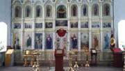 Церковь Вознесения Господня в бывшей Иконной слободе - Сергиев Посад - Сергиево-Посадский городской округ - Московская область