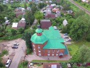 Церковь Михаила Архангела в Красюковке - Сергиев Посад - Сергиево-Посадский район - Московская область