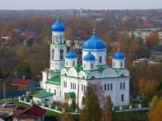 Торжок. Благовещения Пресвятой Богородицы (Михаила Архангела), церковь
