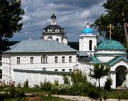 Николаевский Черноостровский монастырь - Малоярославец - Малоярославецкий район - Калужская область