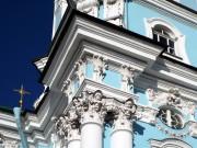 Адмиралтейский район. Николая Чудотворца и Богоявления Господня, собор