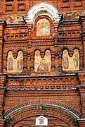 Чашниково. Троицы Живоначальной, церковь