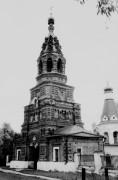 Церковь Троицы Живоначальной - Чашниково - Солнечногорский район - Московская область