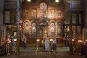 Церковь Казанской иконы Божией Матери (в честь 300-летия дома Романовых) - Вырица - Гатчинский район - Ленинградская область