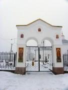 Церковь Михаила Архангела - Сижно - Сланцевский район - Ленинградская область