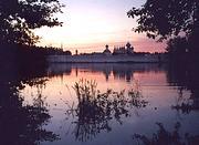 Тихвинский Богородице-Успенский мужской монастырь - Тихвин - Тихвинский район - Ленинградская область