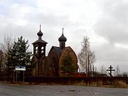 Церковь Воскресения Христова - Воскресенское (Суйда) - Гатчинский район, г. Гатчина - Ленинградская область
