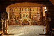 Церковь Воскресения Христова - Воскресенское (Суйда) - Гатчинский район - Ленинградская область
