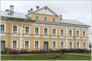 Введено-Оятский женский монастырь - Оять - Лодейнопольский район - Ленинградская область