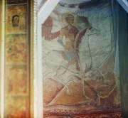 Церковь Георгия Победоносца - Старая Ладога - Волховский район, гг. Волхов, Новая Ладога - Ленинградская область