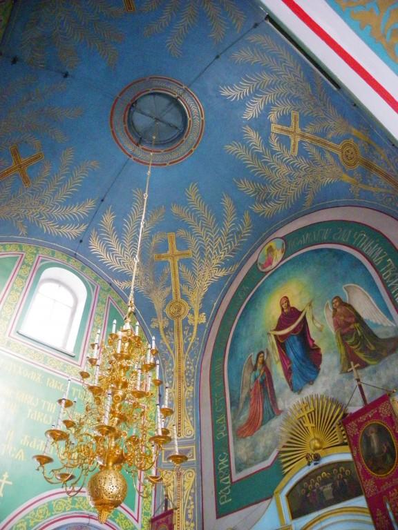 Церковь Покрова Пресвятой Богородицы, Гатчина (Мариенбург)