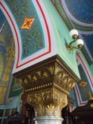 Церковь Покрова Пресвятой Богородицы - Гатчина (Мариенбург) - Гатчинский район, г. Гатчина - Ленинградская область