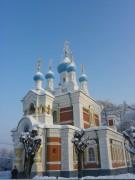Церковь Покрова Пресвятой Богородицы - Гатчина (Мариенбург) - Гатчинский район - Ленинградская область