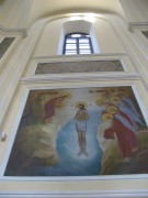 Церковь Петра и Павла - Любань - Тосненский район - Ленинградская область