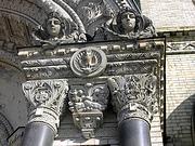 Морской собор Николая Чудотворца - Кронштадт - Санкт-Петербург, Кронштадтский район - г. Санкт-Петербург
