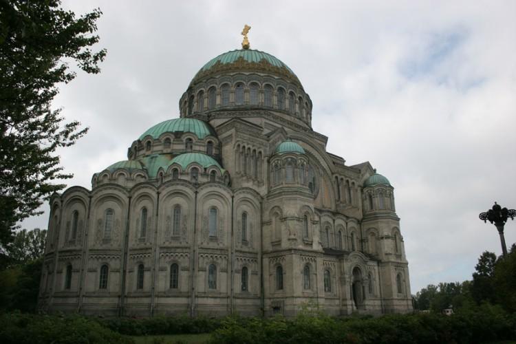 Морской собор Николая Чудотворца, Санкт-Петербург