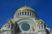 Морской собор Николая Чудотворца - Санкт-Петербург - Санкт-Петербург, Кронштадтский район - г. Санкт-Петербург