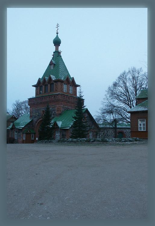 Успенский Пюхтицкий женский монастырь, Куремяэ