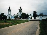 Успенский женский монастырь - Дунилово - Шуйский район - Ивановская область