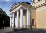Кафедральный собор Александра Невского - Петрозаводск - г. Петрозаводск - Республика Карелия