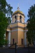 Петрозаводск. Александра Невского, кафедральный собор