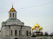 Богоявленско-Анастасьинский женский монастырь - Кострома - г. Кострома - Костромская область