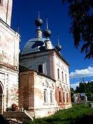 Церковь Василия Великого - Галич - Галичский район - Костромская область