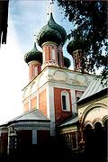 Церковь Владимирской иконы Божией Матери - Нерехта - Нерехтский район - Костромская область