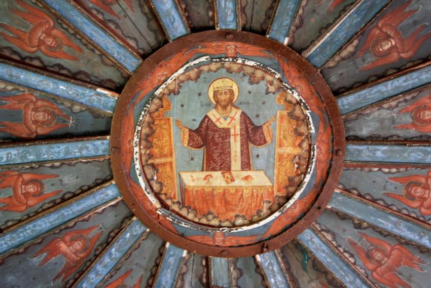 Церковь Успения Пресвятой Богородицы, Кондопога