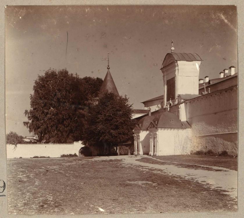Троицкий Ипатьевский монастырь, Кострома