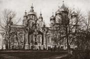 Кострома. Богоявленско-Анастасьинский женский монастырь