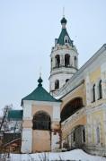 Собор Рождества Пресвятой Богородицы - Солигалич - Солигаличский район - Костромская область
