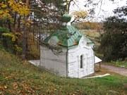 Часовня Макария Унженского и Желтоводского - Макарьев - Макарьевский район - Костромская область