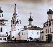 Макарьев. Макариев-Унженский женский монастырь