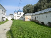Юрьев. Юрьев мужской монастырь