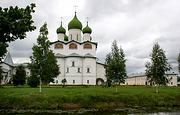 Николо-Вяжищский ставропигиальный женский монастырь - Вяжищи - Новгородский район - Новгородская область