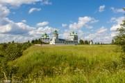 Вяжищи. Николо-Вяжищский ставропигиальный женский монастырь
