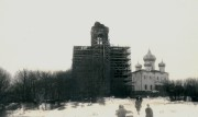 Варлаамо-Хутынский Спасо-Преображенский женский монастырь - Хутынь - Новгородский район - Новгородская область