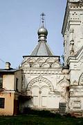 Десятинный монастырь - Великий Новгород - г. Великий Новгород - Новгородская область