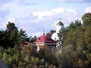 Юрьев мужской монастырь. Перынский скит - Юрьев - г. Великий Новгород - Новгородская область