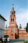 Знаменский женский монастырь - Осташков - Осташковский район - Тверская область