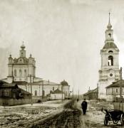 Кафедральный собор Корсунской иконы Божией Матери - Торопец - Торопецкий район - Тверская область