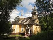 Церковь Петра Апостола - Марциальные воды - г. Петрозаводск - Республика Карелия