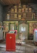 Церковь Флора и Лавра-Мегрега-Олонецкий район-Республика Карелия-Павел В. Воробьев