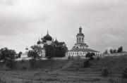Боголюбово. Боголюбский женский монастырь