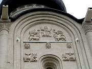 Церковь Покрова Пресвятой Богородицы на Нерли - Боголюбово - Суздальский район - Владимирская область