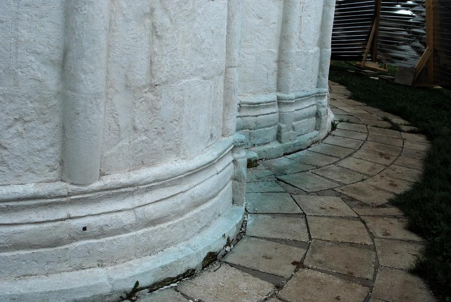 Церковь Покрова Пресвятой Богородицы на Нерли, Боголюбово