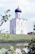 Боголюбово. Покрова Пресвятой Богородицы на Нерли, церковь